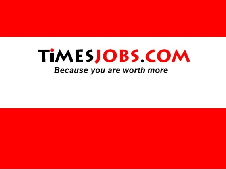 HOW TO DELETE A TIMESJOBS.COM ACCOUNT?