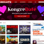 HOW TO DELETE MY KONGREGATE ACCOUNT?